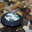 صورة سول ستورم مكبر صوت وايرليس ضد الماء - جيشي أخضر