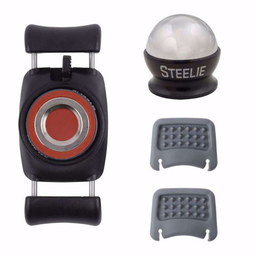Picture of Niteize Steelie Free Mount Car Mount Kit