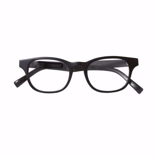 Picture of Orbit Glasses - Black
