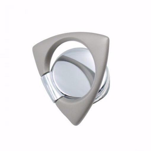 صورة رينج سبنر مسكة رينج المثلثة للهاتف - فضى