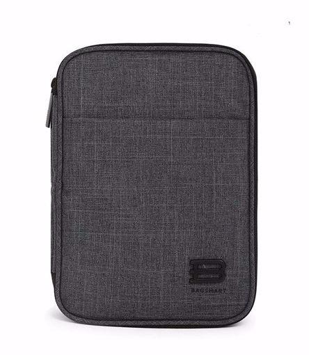 صورة باق سمارت حقيبة متعددة الأغراض - أسود داكن
