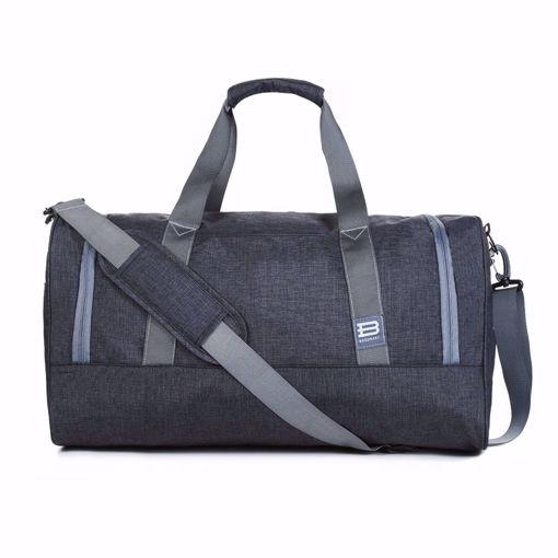 صورة باق سمارت حقيبة متعددة الإستخدام - أسود داكن