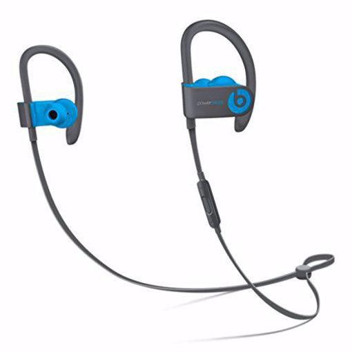 صورة بيتس بور بيتس 3 سماعة أذن لاسلكية - أزرق