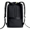 صورة إكس دي ديزاين بوبي كومباكت حقيبة ظهر ضد السرقة - أسود