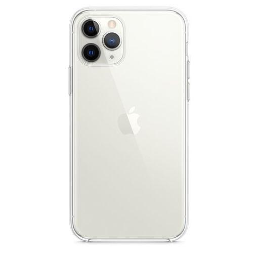 صورة أبل كفر شفاف للأيفون 11 برو