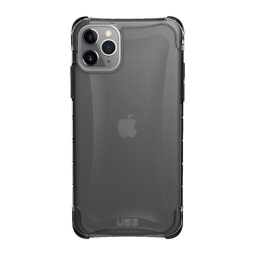 صورة يو أي جي  بليو كفر للأيفون 11 برو ماكس - أسود شفاف