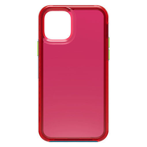 Picture of LifeProof Slam Case for iPhone 11 Pro - Blue/Pink