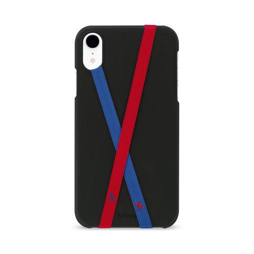 صورة أرت ويز مسكة للأجهزة الذكية  أحمر - أزرق