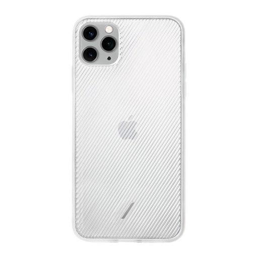 صورة نايتف يونيون كفر للأيفون 11 برو ماكس - شفاف