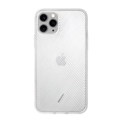 صورة نايتف يونيون كفر للأيفون 11 برو - شفاف