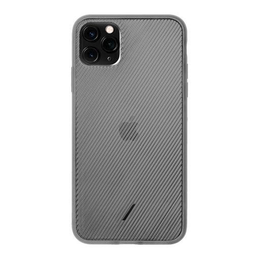 صورة نايتف يونيون كفر للأيفون 11 برو ماكس - أسود شفاف