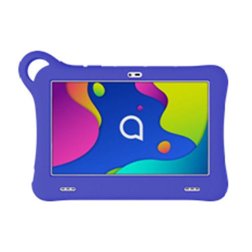 صورة ألكاتل جهاز لوحي للأطفال 7 بوصة واي  فاي 16 جيجا بايت أندرويد - أزرق