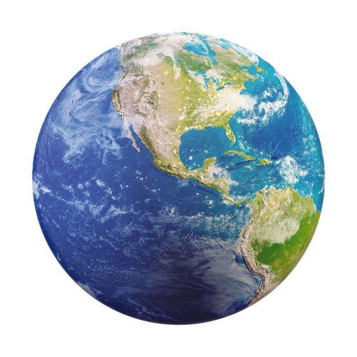 صورة بوب سوكيت بوب جريب قطعة بديلة للبوب سوكيت - الكرة الأرضية