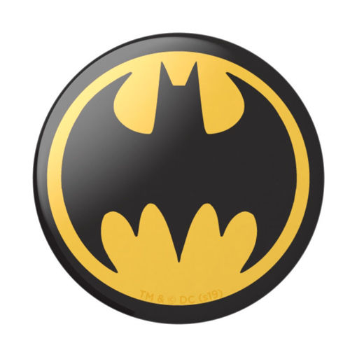 Picture of Popsockets Popgrip - Batman Logo