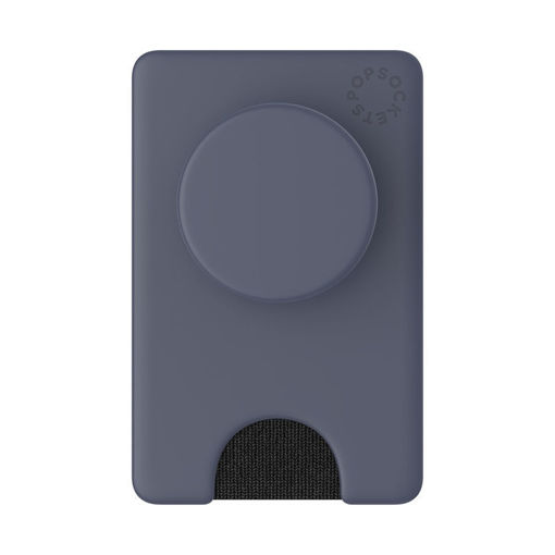 Picture of Popsockets PopWallet+ - Shadow Blue