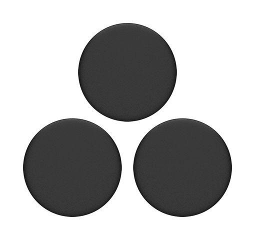 صورة بوب سوكيت  بوب مينيز3 مسكات صغيرة للموبايل - أسود