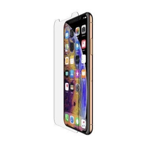صورة بيلكن  حماية شاشة للأيفون إكس إس ماكس - شفاف