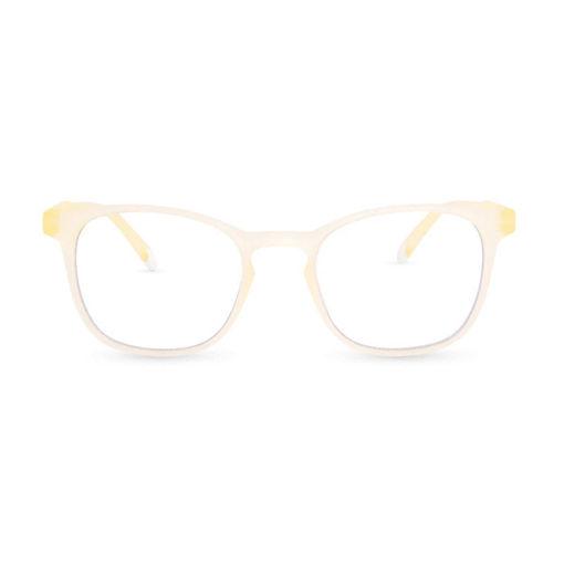 صورة بارنر دالستون  نظارة حماية من الأشعة الزرقاء - أصفر