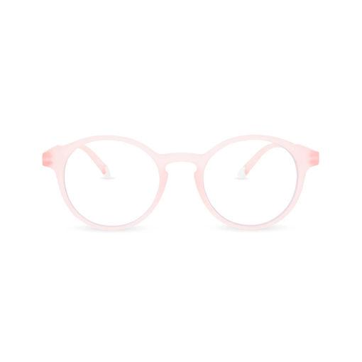 صورة بارنر نظارة حماية من الأشعة الزرقاء - وردي
