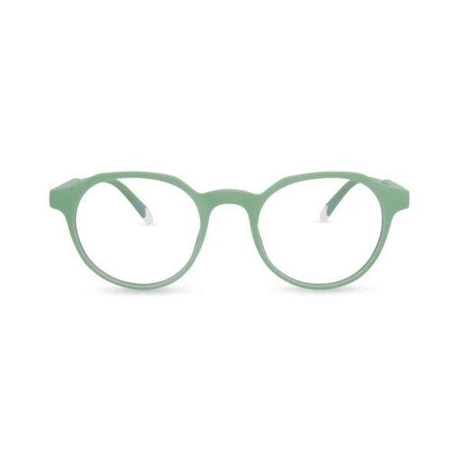 صورة بارنر نظارة حماية من الأشعة الزرقاء - أخضر