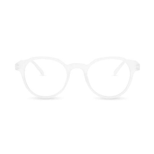 صورة بارنر نظارة حماية من الأشعة الزرقاء - أبيض