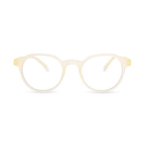 صورة بارنر نظارة حماية من الأشعة الزرقاء - أصفر