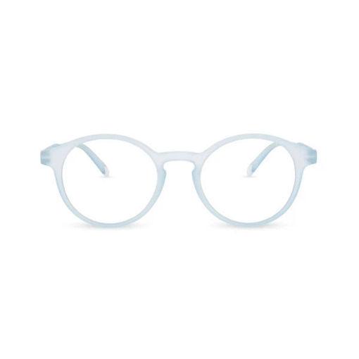 صورة بارنر نظارة حماية من الأشعة الزرقاء - أزرق فاتح