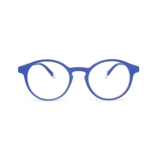 صورة بارنر نظارة حماية من الأشعة الزرقاء - أزرق