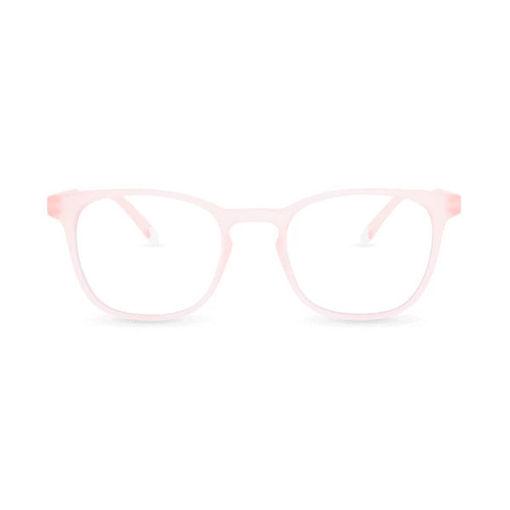 صورة بارنر دالستون  نظارة حماية من الأشعة الزرقاء - وردي