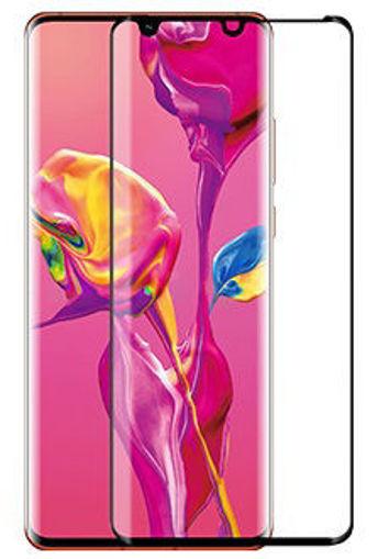 صورة إنجيج حماية شاشة هاتف هواوي بي 30 برو- شفاف
