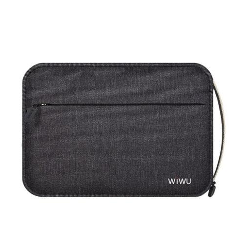 صورة وي وو  حقيبة لتنظيم وتخزين الأدوات - أسود