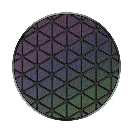 صورة بوب سوكيت  بوب جريب مسكة للموبايل - شبكة ملونة