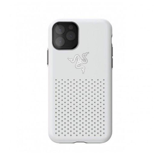 صورة ريزر كفر للأيفون 11 برو - أبيض