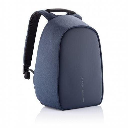 صورة إكس دي ديزاين بوبي هيرو حقيبة ظهر ضد السرقة - أزرق