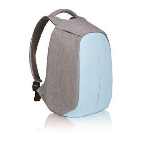 صورة إكس دي ديزاين بوبي كومباكت حقيبة ظهر ضد السرقة - أزرق فاتح