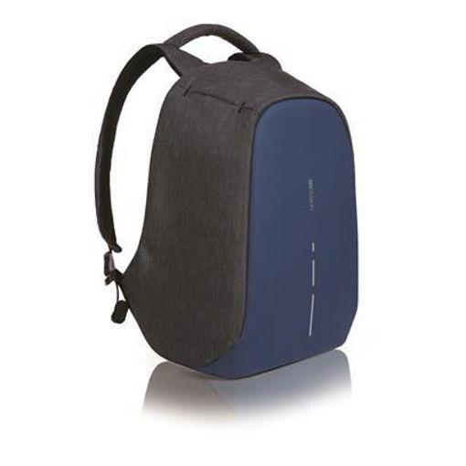 صورة إكس دي ديزاين  بوبي كومباكت حقيبة ظهر ضد السرقه - أزرق