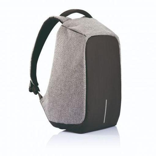 صورة إكس دي ديزاين بوبي أوريچينال حقيبة ظهر ضد السرقة - رمادي
