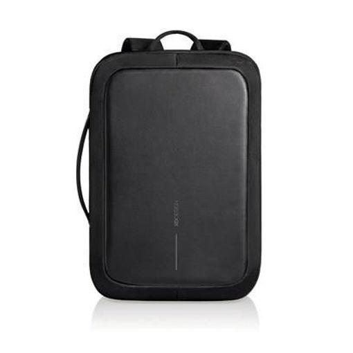 صورة إكس دي ديزاين بوبي بيز حقيبة ظهر ضد السرقة - أسود