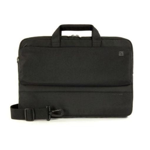 صورة توكانو حقيبة للنوت بوك مقاس 13 إنش - أسود