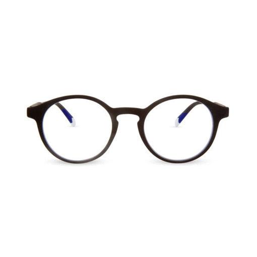 صورة بارنر نظارة حماية من الأشعة الزرقاء - أسود