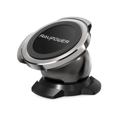 Picture of Ravpower Ultra-Compact Phone Holder - Black