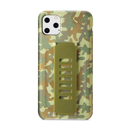 صورة قريب تو يو كفر نحيف للأيفون 11 برو ماكس - جيشي أخضر