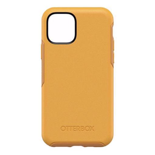 صورة أوتر بوكس سيميتري كفر للأيفون 11 برو - أصفر