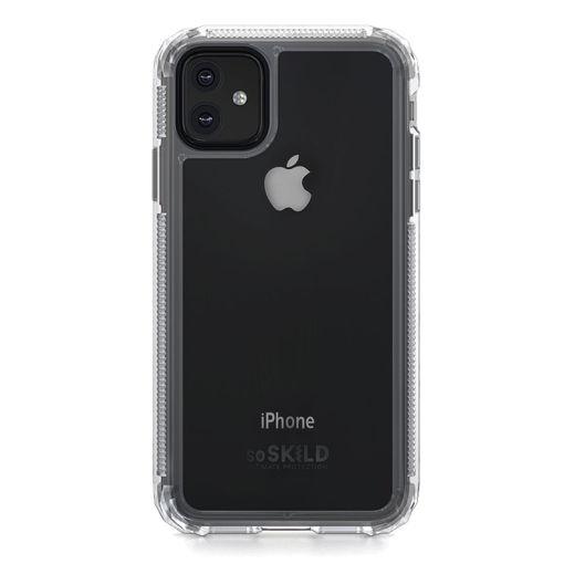 صورة سو سكيلد ديفيند كفر للأيفون 11 - شفاف