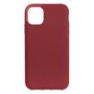 صورة إيفوتيك كفر مع أستاند هاتف للسيارة أيفون 11 برو - أحمر
