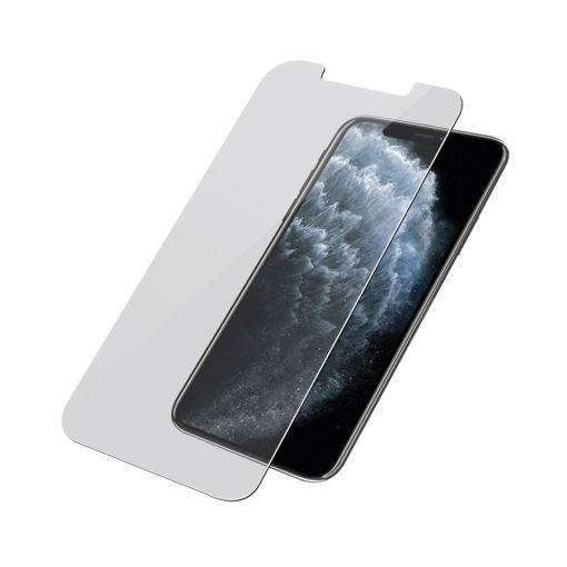 صورة بانزر قلاس حماية شاشة للآيفون إكس/إكس إس/ 11 برو - شفاف
