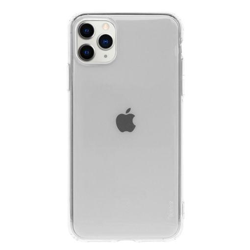 صورة توري - بون جيلي - كفر للأيفون 11 برو ماكس - شفاف
