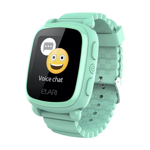 Picture of Elari KidPhone 2 Children's Watch Phone - Green