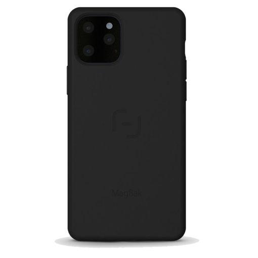 صورة ماق باك - كفر للأيفون 11 برو ماكس - أسود