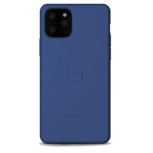 صورة ماق باك كفر للأيفون 11 برو - أزرق